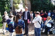 """Trani – Villa Telesio, sindaco Bottaro: """"sarà aperta tutti i fine settimana"""". VIDEO"""