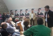 """""""Barletta all'orizzonte"""" con Cannito; grande partecipazione di cittadini all'appuntamento sul ciclo dei rifiuti"""