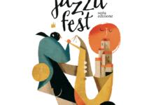 """Andria – """"Jazzit Fest 6"""": domani incontro divulgativo con la Federcommercio"""