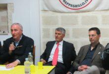Barletta – Amministrative. Il movimento cinque stelle ufficializza la candidatura di Filannino. Foto e Video