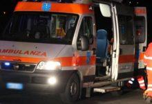 Incidente tra Andria e Barletta: 5 feriti in codice rosso