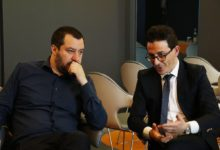 """Barletta – Amministrative 2018, Basile e l'appoggio di Salvini. """"Presto il leader Lega in città"""""""