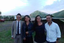 """Barletta – Basile (Lega): """"Incontrare gli imprenditori rende idea dei sacrifici che questa città merita"""""""
