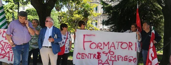 """BAT – Formatori centri impiego: """"Lesi i diritti dei lavoratori. Irresponsabile inadempienza dell'ente"""""""