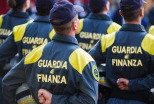 Bando per il reclutamento di 66 allievi ufficiali all'accademia della Guardia di Finanza