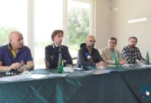 """Andria – Torna la 19^edizione di """"Bimbimbici"""": in bicicletta per l'ambiente e la salute. FOTO e VIDEO"""
