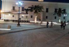 """Trani – Barresi: """"finalmente piazza Sacra Regia Udienza illuminata"""""""