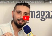 Andria – El Barto: viaggio tra i sogni e le sonorità trap del giovane Nicola Pomo. IL VIDEO