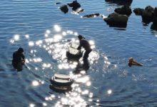 Trani – Lunedì – Giornata dedicata al recupero di rifiuti nelle acque del porto