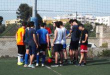 Bisceglie – Santa Maria di Costantinopoli, successo per il Torneo di calcio a 5