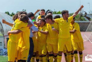Bisceglie – Under 15: a Gubbio si cerca il pass per le finali scudetto