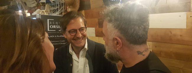 Bisceglie – Presentate le nove liste a sostegno di Angelantonio Angarano sindaco