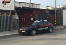 Barletta – Tentano furto in un autolavaggio. Sgominata banda di ladri rumeni