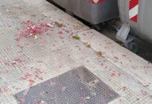 Trani – Bomba carta esplosa nella notte. Nessun ferito