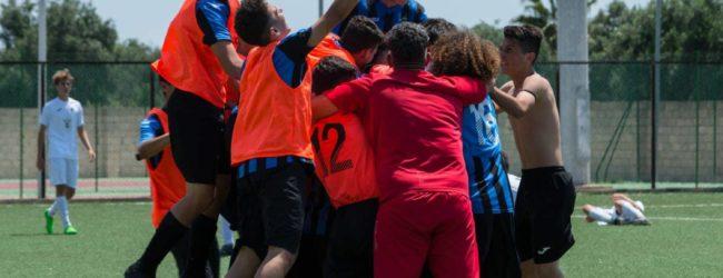 Bisceglie – Under 15: batte il Pordenone e va ai quarti scudetto
