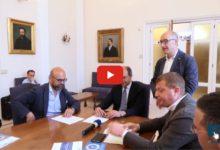 """Andria – Presentato progetto ISAAC, Lopetuso: """"minori costi di conferimento"""""""