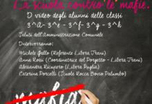 """Trani – Giovedì conclusione progetto """"Libera – La scuola contro le mafie"""""""