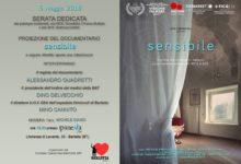 """Barletta – """"Sensibile"""", documentario sulle malattie ambientali. Se ne discutera' anche con Cannito"""