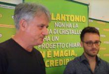 """Bisceglie – """"Un passo alla svolta: Naglieri e Losapio candidati consiglieri comunali"""