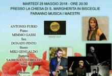 """Bisceglie – Martedì musica e solidarietà: concerto """"Preludio d'estate"""""""