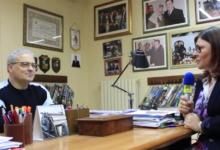 """Napoletano: """"Bisceglie necessita di un sindaco che sappia fare il sindaco"""".VIDEO"""