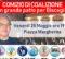 Bisceglie – Stasera comizio di coalizione a sostegno di Napoletano sindaco