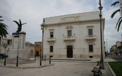 San Ferdinando – Prefetto BAT sospende presidente consiglio comunale