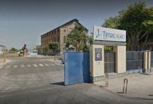 Barletta –  La procura di Trani dispone il dissequestro Timac