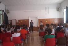 """Barletta – Giardino scuola """"Musti"""", apertura rinviata. Cannito: """"Piccolo polmone verde"""""""