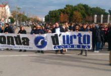 """Andria – Onda d'Urto: """"L'indifferenza uccide!"""". Mercoledì 6 la marcia silenziosa"""