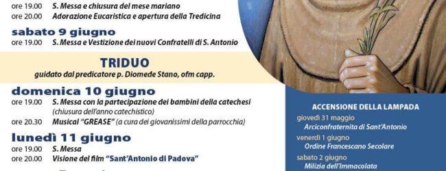 Barletta – Festa di Sant'Antonio: oggi la processione
