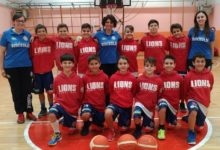 "Bisceglie – I Lions protagonisti del torneo internazionale ""Minibasket in piazza"""
