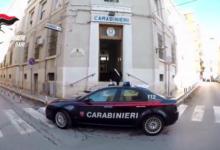 Barletta – Controllo del territorio dei Carabinieri: 5 arresti