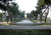 Barletta – I giardini pubblici restano aperti più a lungo