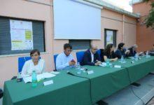"""Montegrosso – """"L'Italia è la questione meridionale dell'Europa unita"""": il dibattito tra Diego Fusaro e Lea Durante. FOTO e VIDEO"""