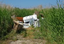 Barletta – Intervento di grande rilevanza ambientale ad Ariscianne