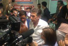 Barletta – Amministrative. Mino Cannito eletto al primo turno