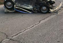 Andria – Incidente sulla ex statale 98: una vittima