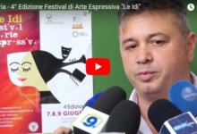 """Andria – """"Le idi 2018"""": il festival delle arti espressive tra sociale e cultura. IL VIDEO"""
