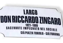 Andria – Don Riccardo Zingaro: domani messa di suffragio a 19 anni dalla sua scomparsa