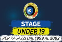 Futsal Bisceglie pronta a ripartire: stage per l'under 19
