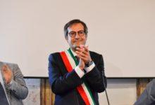 Bisceglie: stamattina il sindaco Angarano presenta la giunta comunale