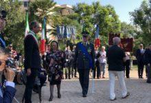 Andria – Festa della Repubblica: la cerimonia e la consegna delle onorificenze. IL VIDEO