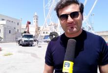 Trani – L'INCANTO del Festival dell'Arte Pirotecnica 2018. VIDEO