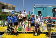 Trani – Resoconto Triathlon 2018