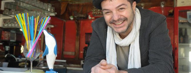 """Bisceglie – Concerto """"pop ma non tropp"""" di Antonio Bucci domani alle Vecchie Segherie"""