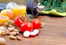 Dieta e dinamismo fisico quotidiano