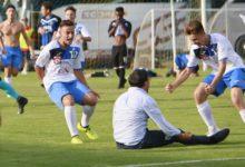 """Bisceglie Calcio – Sapio ringrazia i suoi eroi: """"Sempre al vostro fianco"""""""