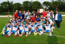 Bisceglie – Finale scudetto per l'under 15