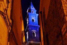 Andria – Nuova apertura straordinaria della chiesa e del campanile di San Domenico